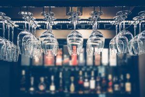 Los Angeles bar that purchased liquor liability insurance through their insurance broker