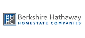 Berkshire Hathaway Home State logo