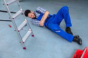 restaurant employee hurt during shift covered by workers compensation insurance