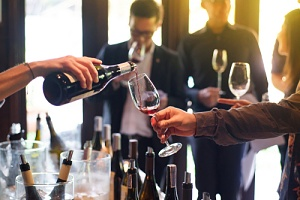 alcohol at an event that should consider special event insurance in case