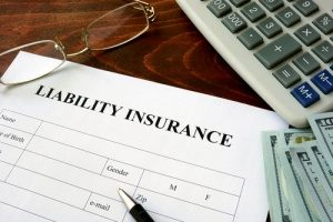 Cyber Liability Insurance Cover