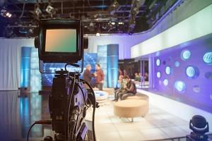 broadcasting set that needs short term film production insurance