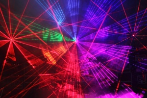 nightclub lights that have equipment breakdown insurance