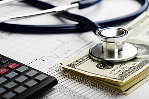 Production insurance helps cover medical costs