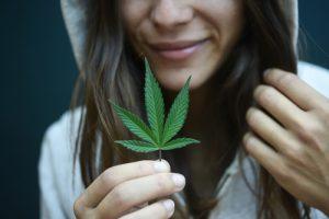 recreational use of marijuana
