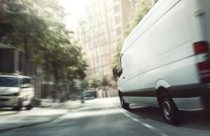 delivery driver insurance