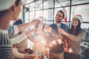 Liquor Liability Insurance for Your Holiday Party