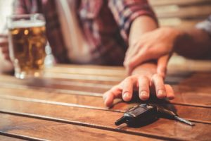 liquor liability insurance and drunk driving