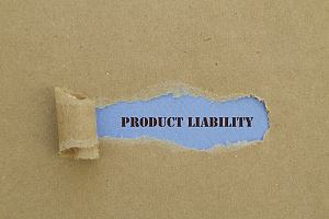 Product liability on sheet