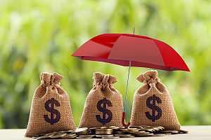 Umbrella policy providing additional coverage