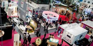 annual event that brings together the latest inventions and designs