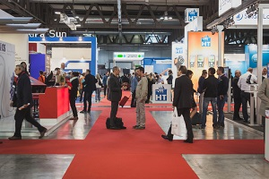 international exhibition for promoting innovative and renewable energy