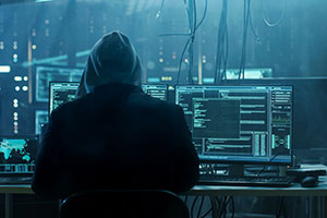 cyber attack in esports event